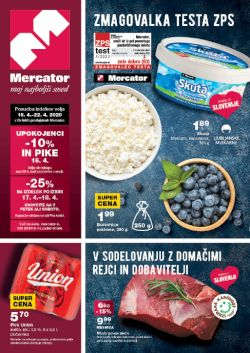 Mercator katalog do 22. 4.