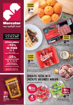 Mercator katalog do 20. 5.