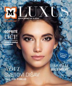 Muller katalog Luxus pomlad 2020