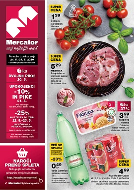 Mercator katalog do 27.5.
