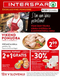 Interspar katalog do 7. 7.