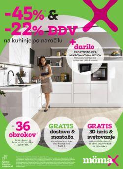 Momax katalog Kuhinje po naročilu