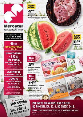 Mercator katalog do 24.6.