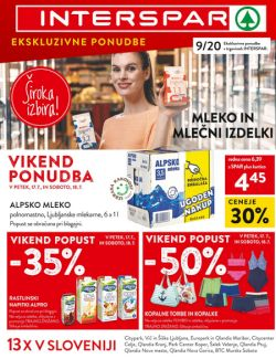 Interspar katalog do 21. 7.