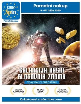 Eurospin katalog do 15.7.