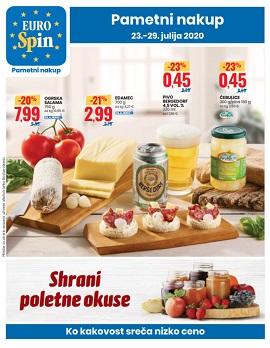 Eurospin katalog do 29.7.