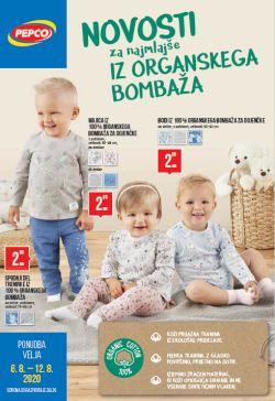 Pepco katalog Novosti za najmlajše