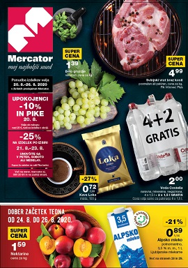 Mercator katalog do 26.8.