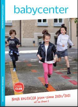 Baby Center katalog september 2020