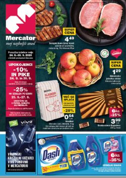 Mercator katalog do 30. 9.