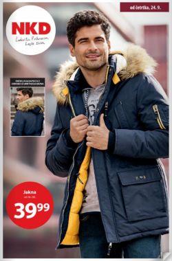NKD katalog Jesenski trendi