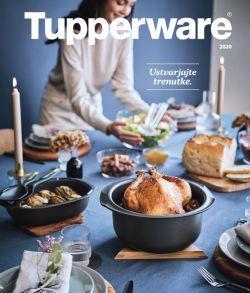Tupperware katalog Jesen – zima 2020