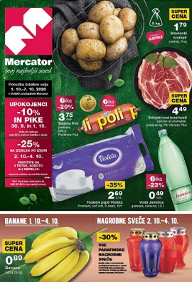 Mercator katalog do 7.10.