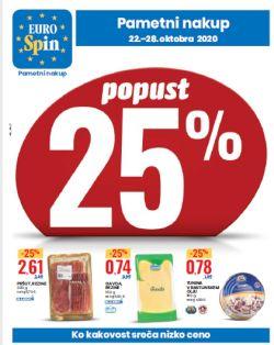 Eurospin katalog do 28. 10.