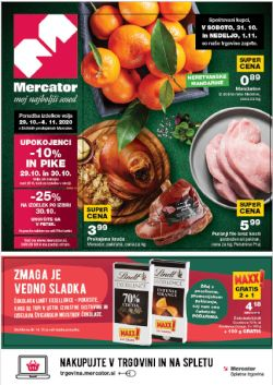 Mercator katalog do 4. 11.