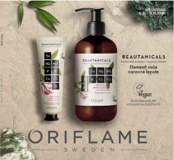 Oriflame katalog oktober 2020