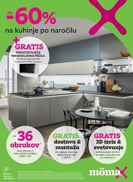 Momax katalog Kuhinje po naročilu do 24.10.