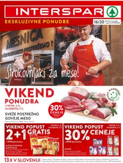 Interspar katalog do 17. 11.
