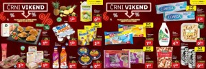 Lidl črni vikend do 28. 11.