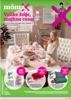 Momax katalog Velike želje, male cene