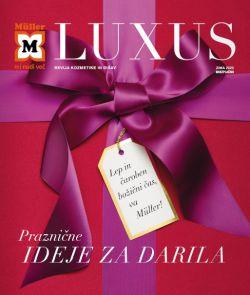 Muller katalog Luxus zima 2020