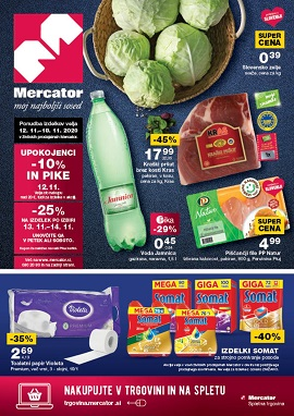 Mercator katalog do 18.11.