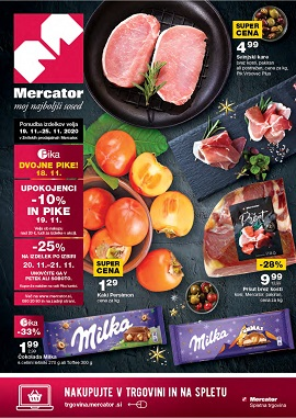 Mercator katalog do 25.11.