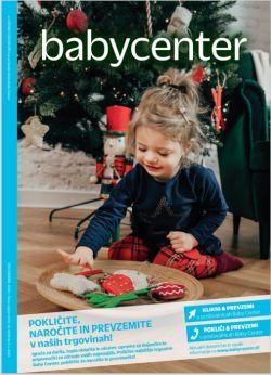 Baby Center katalog do 5. 1.