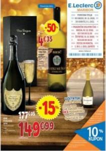 E Leclerc katalog Maribor do 9. 1.