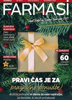 Farmasi katalog december 2020