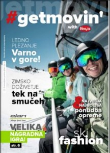 Hervis katalog Zima 2020