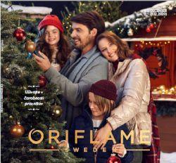 Oriflame katalog december 2020