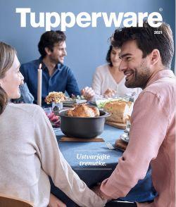 Tupperware katalog Ustvarjajte trenutke