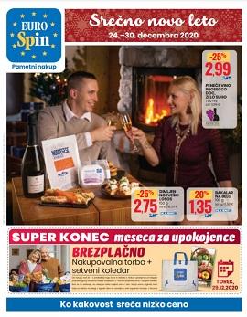 Eurospin katalog do 30.12.