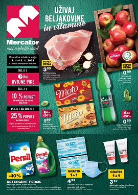 Mercator katalog do 13.1.