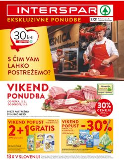 Interspar katalog do 16. 2.