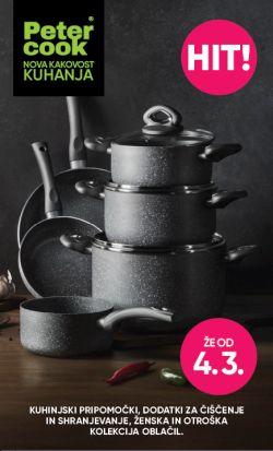 Pepco katalog Nova kakovost kuhanja do 17. 3.