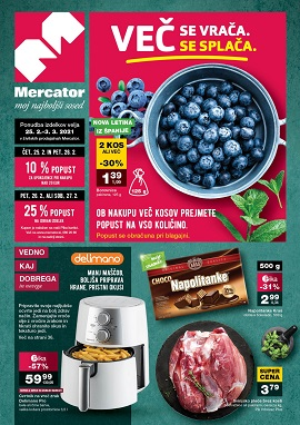 Mercator katalog do 3.3.