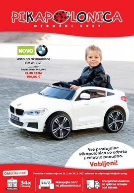 Pikapolonica katalog februar 2021
