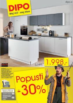 Dipo katalog Popusti do – 30 % do 29. 3.
