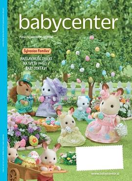 Baby Center katalog marec
