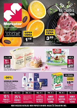 Mercator katalog do 17.3.