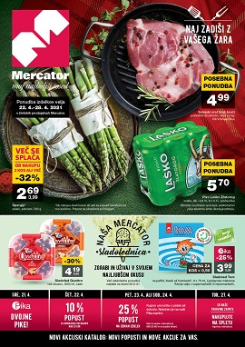 Mercator katalog do 28.4.