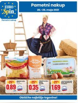 Eurospin katalog do 26. 5.