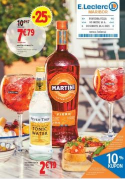 E Leclerc katalog Maribor do 26. 6.