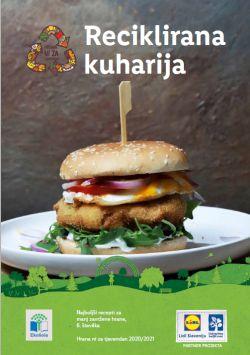 Lidl katalog Reciklirana kuharija