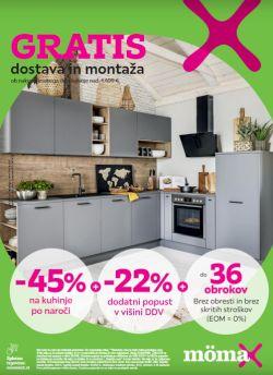 Momax katalog Kuhinje do 24. 7.