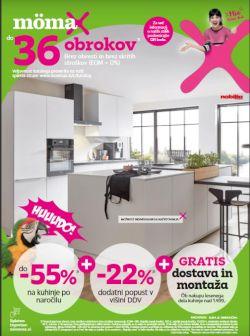 Momax katalog Kuhinje do 11. 9.