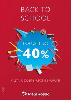 PittaRosso katalog Back to school
