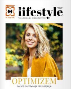 Muller katalog Lifestyle jesen 2021